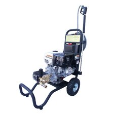 3500 PSI Cold Water Gas Pressure Washer