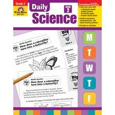Daily Science Grade 2 Book