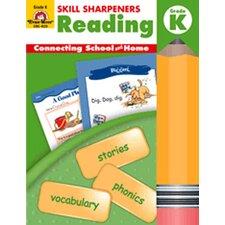 Reading Kindergarten Prek K Book