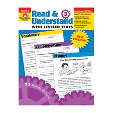 Read and Understand Book