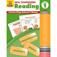 Reading Grade 1 Book