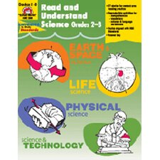 Read and Understand Science Grade 2-3 Book