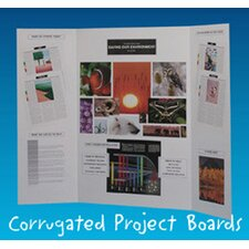 Project Boards Assorted 9-pk 1 Each