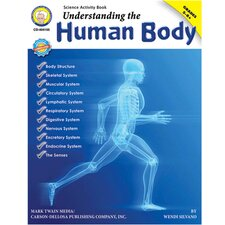 Understanding The Human Body Grade 5-8 Book