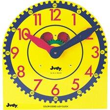Judy Clock