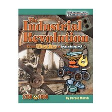 The Industrial Revolution From Book (Set of 2)