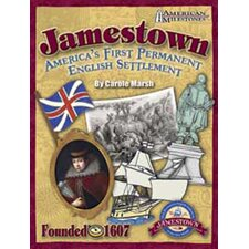 Jamestown The First Permanent Book