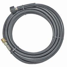 "25-Foot (3/8"") Extension Hose up to 3000 PSI"
