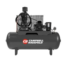 80 Gallon Two Stage 7.5 HP Air Compressor
