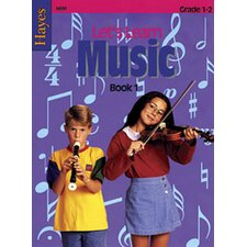 Lets Learn Music Primary Book