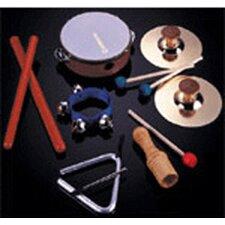 6 Piece Rhythm Instrument Game  Set