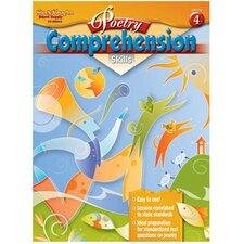 Poetry Comprehension Skills 4 Book