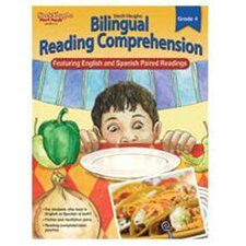 Bilingual Reading Comprehension Grade 4 Book