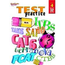 Test Practice Gr 4