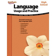 Language Usage and Practice High Book