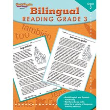 Bilingual Reading Grade 3 Book