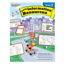Using Information Resources Grade 3 Book