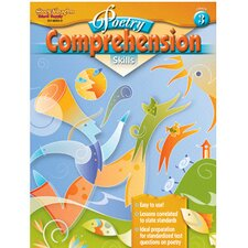 Poetry Comprehension Skills Grade 3 Book