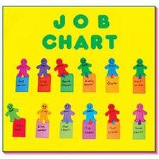 Attendance Job Chart
