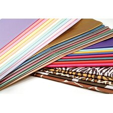 Tissue Assortments 20 Shts Non