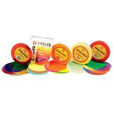 Tissue Paper 480 Circles Primary