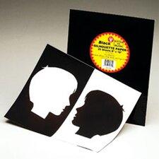 Silhouette Paper 25 Shts Per Pk