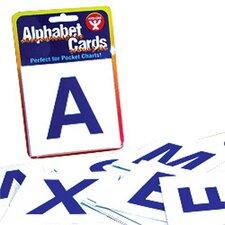 Alphabet Letters (Set of 90)