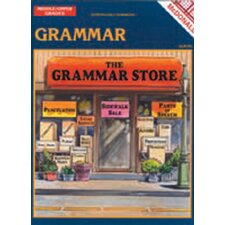 Grammar Grade 6-9 Book (Set of 2)