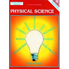 Physical Science Grade 4-6 Book