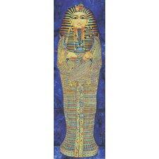 Egyptian Mummy Poster