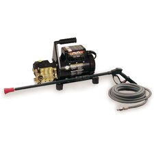 CD Series 1002 PSI Cold Water Electric  Pressure Washer