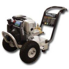 2700 PSI @ 2.3 GPM 6.0 HP Pressure Washer