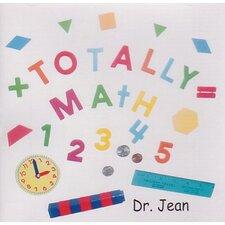 Totally Math CD