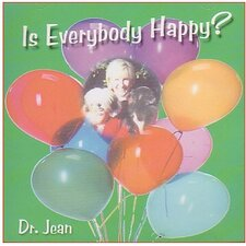 Is Everybody Happy CD