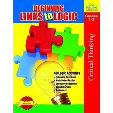 Beginning Links to Logic Book