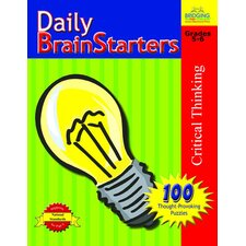Daily Brainstarters Book