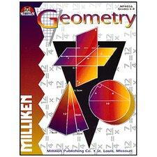 Beginning Geometry Workbook Book