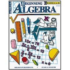 Beginning Algebra Book