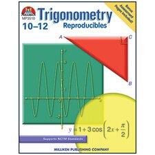 Trigonometry Grade 10 - 12 Book