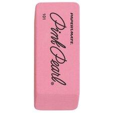 Eraser Pink Pearl Large 1 Ea (Set of 7)