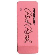 Eraser Pink Pearl Med 1 Ea (Set of 9)