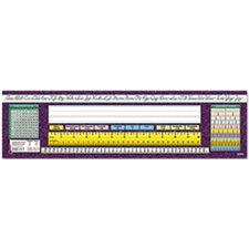 Desk Plate Int Trad Curs Name Tag