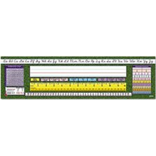 Desk Plate Int Cont Curs Name Tag