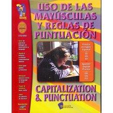Uso De Las Mayusculas Y Reglas De Book