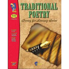 Traditional Poetry Book