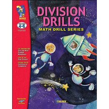 Division Drills Book