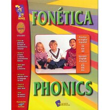 Fonetica Phonics Book