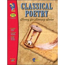 Classical Poetry Book