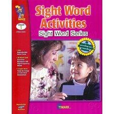 Sight Word Activities Book