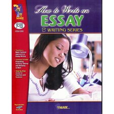 How To Write an Essay Book